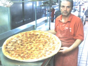 Anthony's Italian Restaurant has Chef Ernie all the time, and Balloons and Face Painting Thursdays, 5-8pm